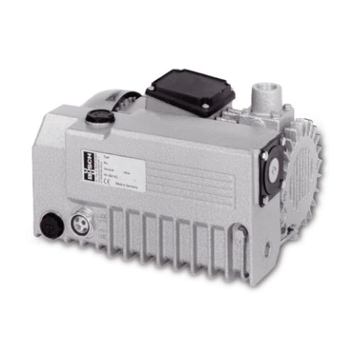 Busch r 5 kb 0020 - 0040 d/f oil-lubricated rotary vane vacuum pumps