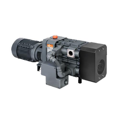Busch mink mi 2124/2122 bv dry claw vacuum pumps and compressors