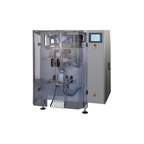 Thunder continuous motion bagging machine