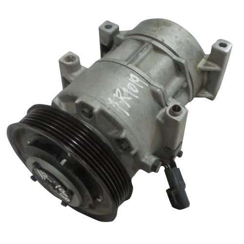 Hyundai accent compressor