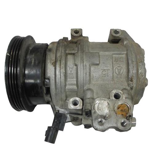 Kia Mohave Compressor_2
