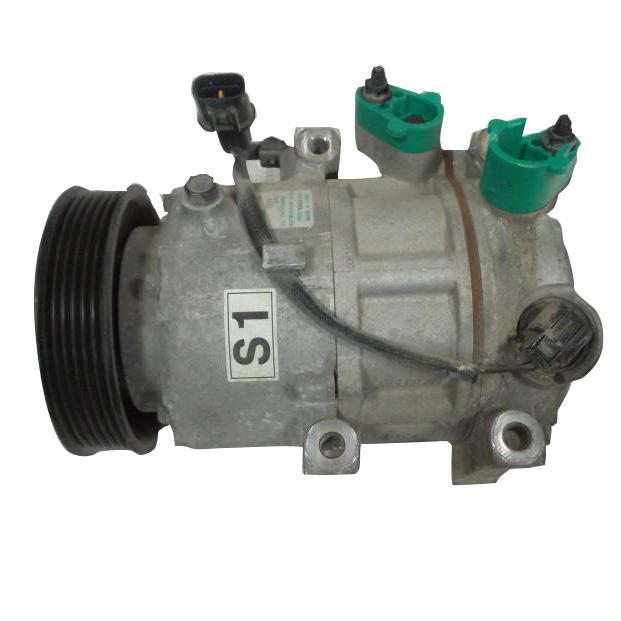 Hyundai sonata ac compressor