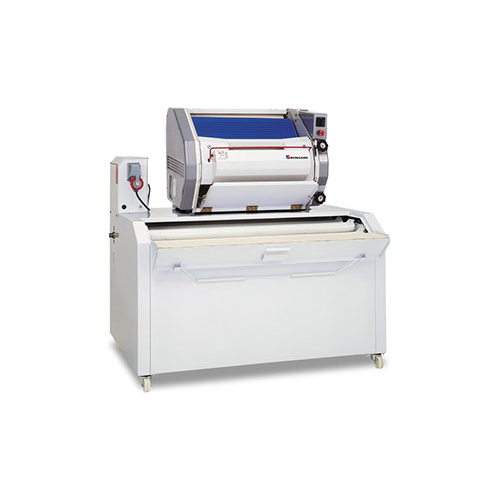 Everbake capway bongard bakery machines prover for french baguette
