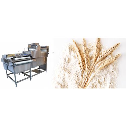 Dough flatterner arabic bread equipment