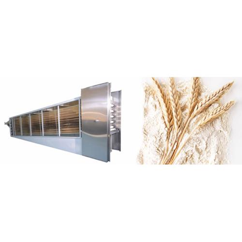 Final proofer arabic bread equipment