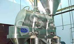 Fluid bed dryer industrial dryer