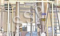 SPIN FLASH DRYER INDUSTRIAL DRYER_2
