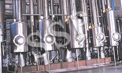 Liquid milk processing plant turnkey projects