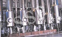 Liquid milk processing plant turnkey projects