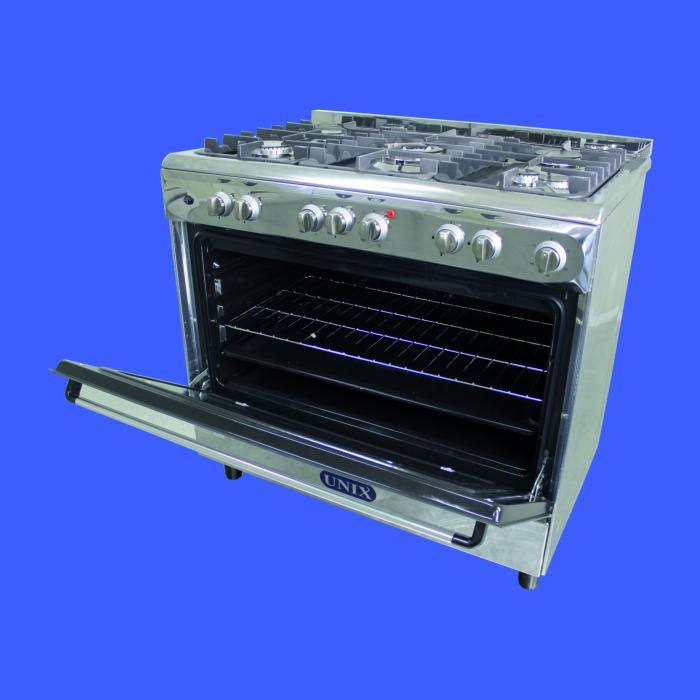 Al-omran unix ovens
