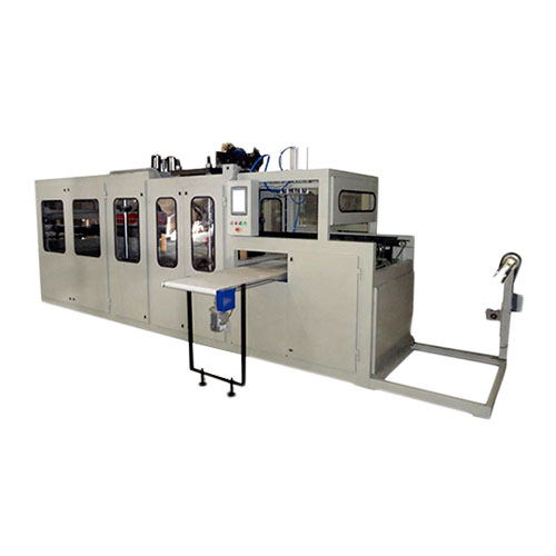 Thermoforming packaging solutions