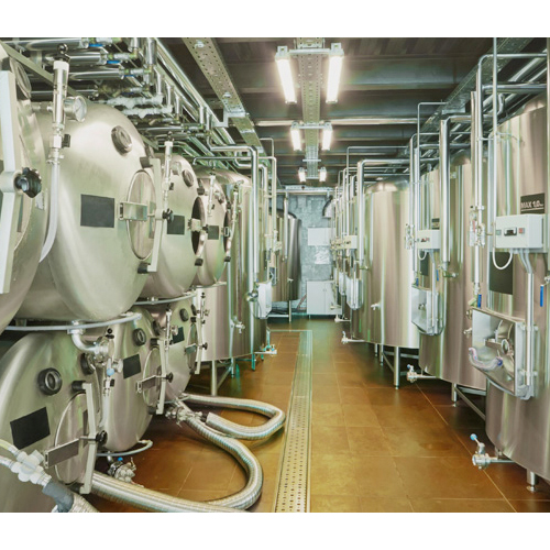 Tetra tech filling and packaging
