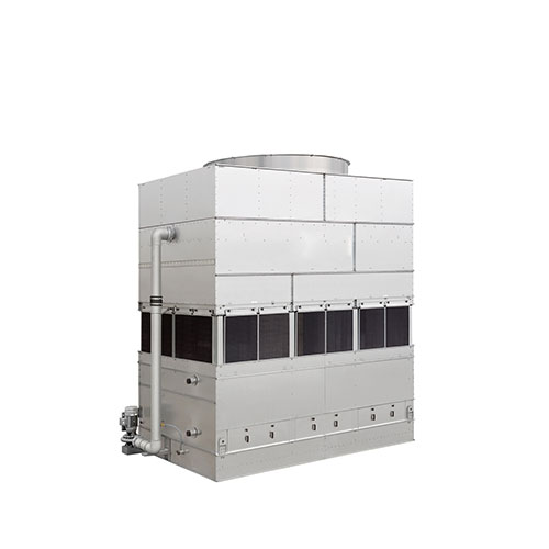 ICE CREAM EQUIPMENT CLOSED CIRCUIT COOLER -MCC WATER COOLING TOWER_2