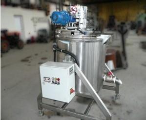 ICE CREAM EQUIPMENT INVERTED SUGAR PRODUCTION CHOCOLATE PRODUCTION EQUIPMENT_2