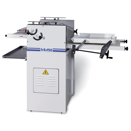 Pastry MOULDING MACHINE WITH LOAF SHAPING PLATE_2