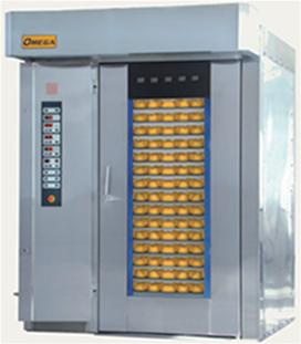 LIBAN FOUR PASTRY MACHINES AND EQUIPMENT ROTARY OVEN_2