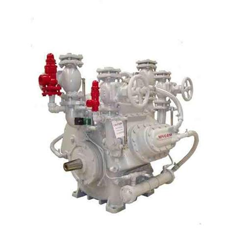 Mycom Scv series compressor manual