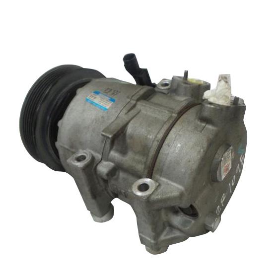 Kia Sportage Compressor_2