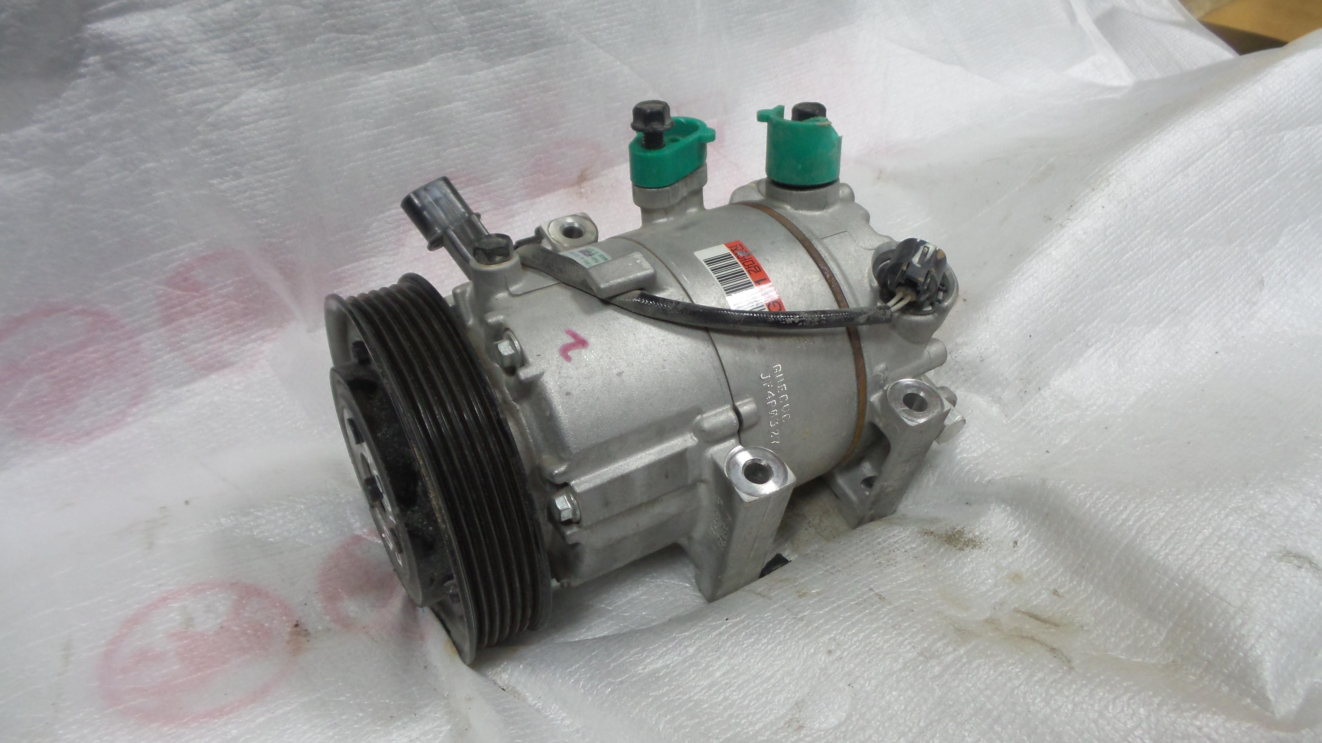 Hyundai Elentra Compressor_4