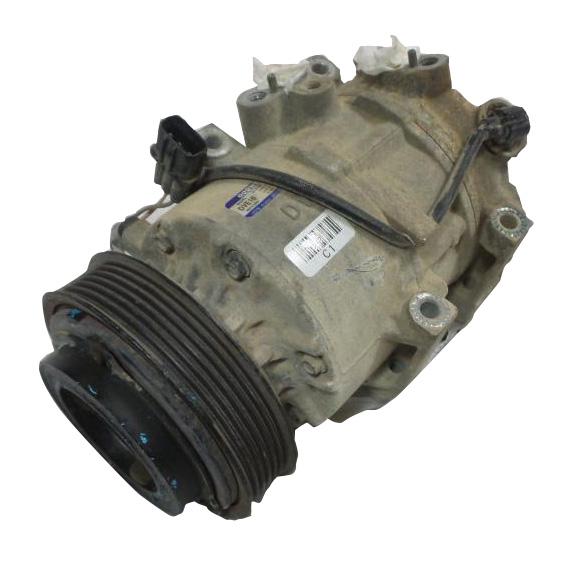 Hyundai Tucson Compressor_2