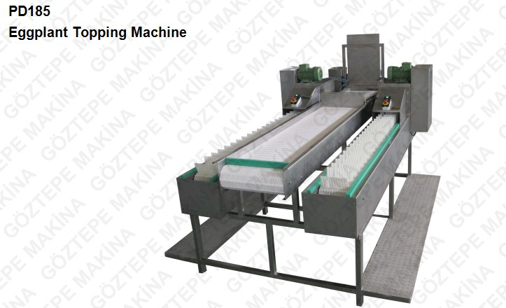 PD 185 EGGPLANT TOPPING MACHINE_2