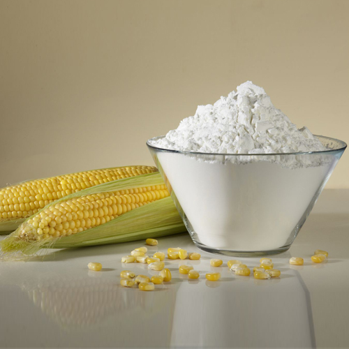 Danem international maize starch (chemical division)