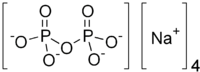 Danem international tetrasodium pyrophosphate (chemical division)