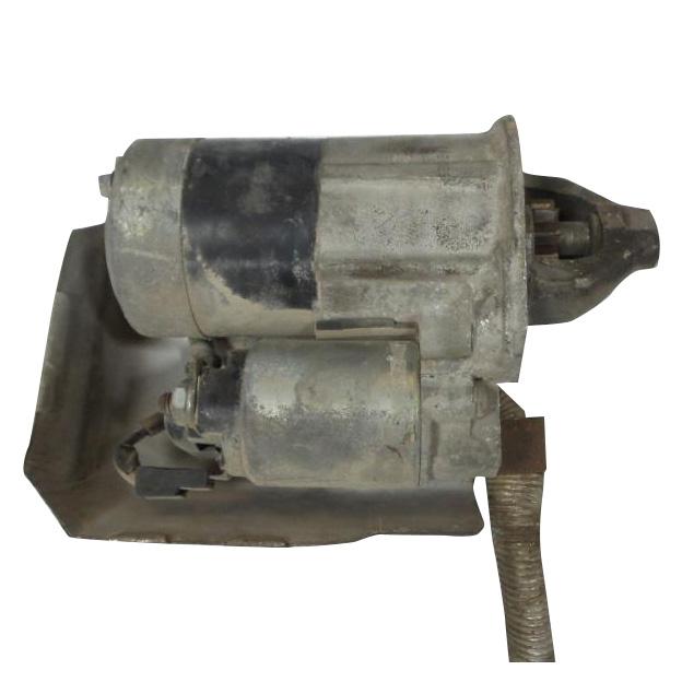 Hyundai h1 starter motor