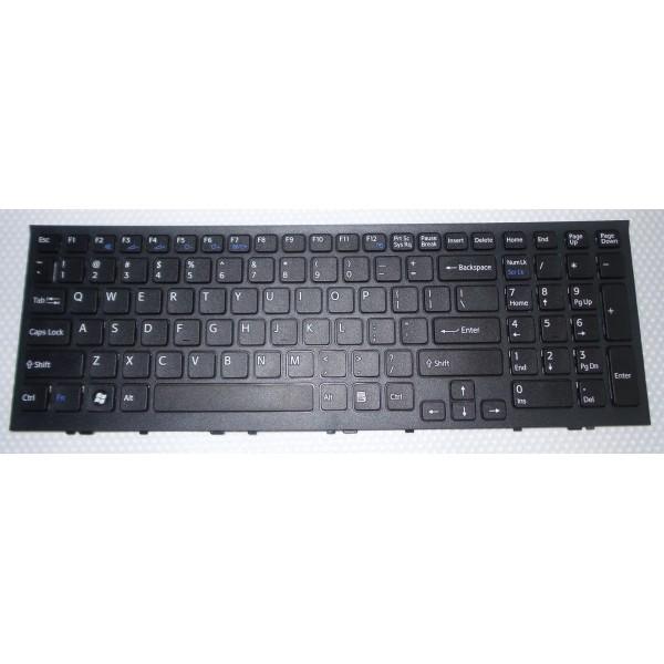 New Keyboard for Sony Vaio VPC-EE VPCEE Series PN: 0BS03016 AENE7U00120_2