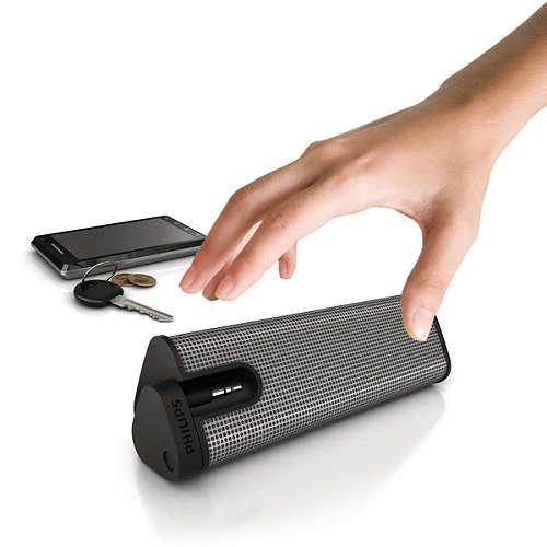 Philips Portable Speaker SBA1610/00_3