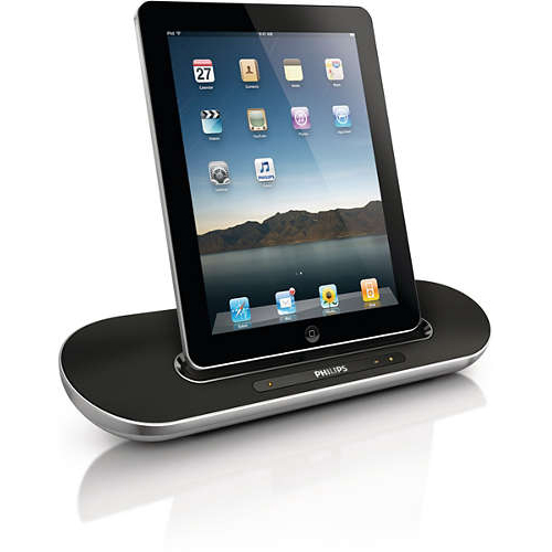 Philips Docking Speaker DS7700/10_6