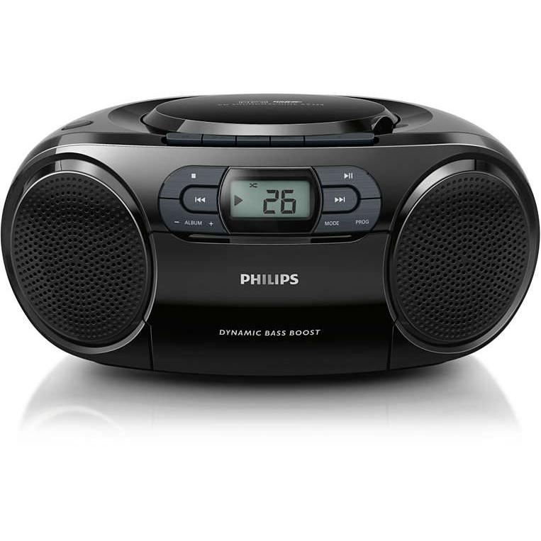Philips CD Soundmachine AZ329/98_2