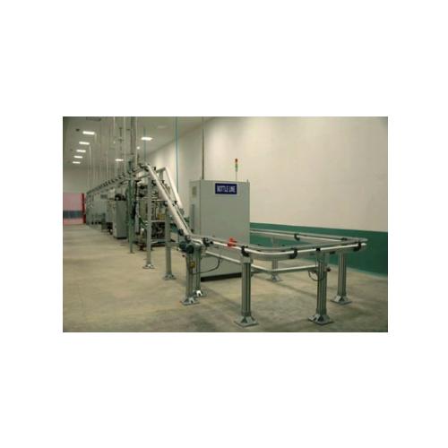 Air system flexlink aluminum flexible conveyors