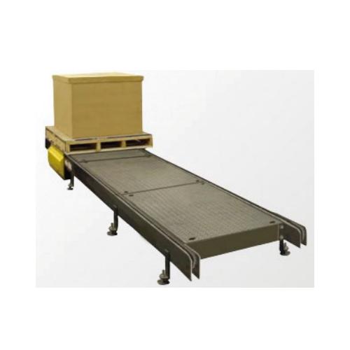 Air System Heavy Duty Pallet Drag Chain Conveyor_2