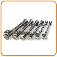 Crossflo industrial serie heat exchanger