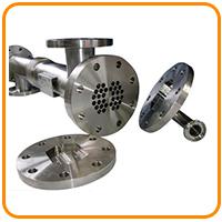 Multiflo heat exchanger