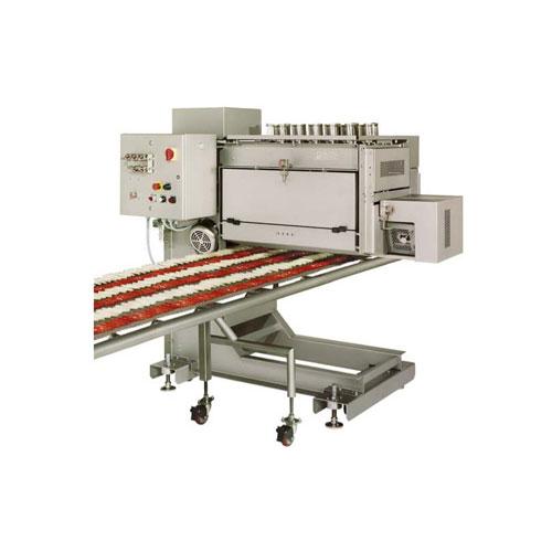 Fps-1000 fresh produce slicer