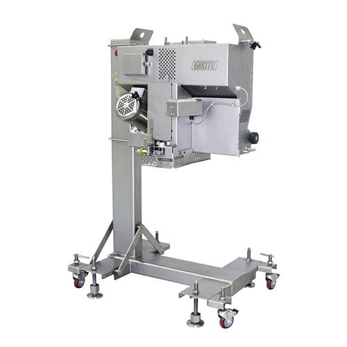 Snp-505 modular slicer