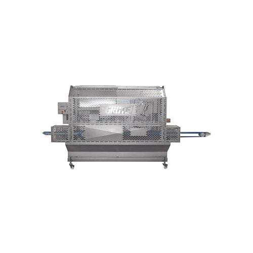 Ultrasonic sandwich cutter