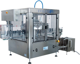 EVOLUTION ELECTRONIC RINSER_2