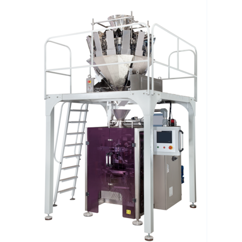 Cmp 444 vertical continious motion packaging machinery