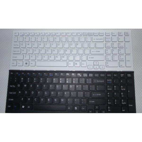 New Keyboard For Sony Vaio AEHK1U00020 AEHK1U00010 34R00372 / 34T02824_2