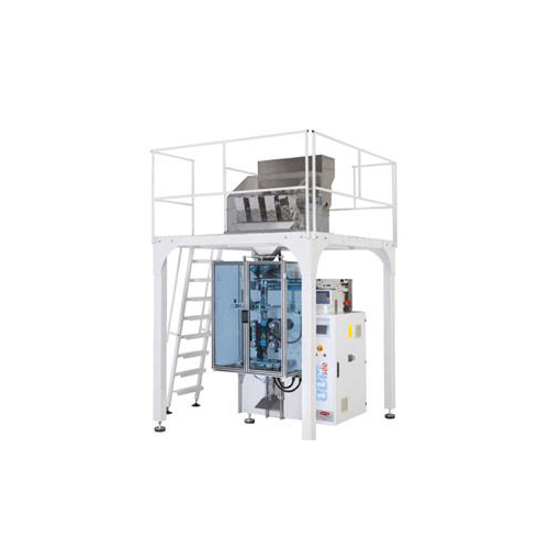 Odm 500 + tw-40 packing machine