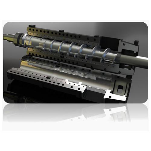 Stork rendering / dupps screw presses