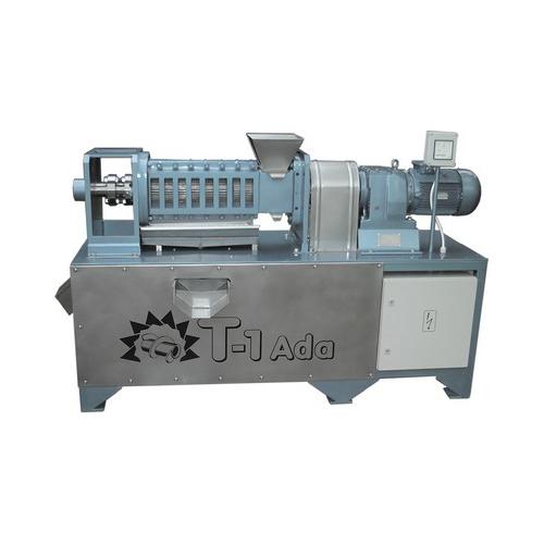 Tp-100 screw presses