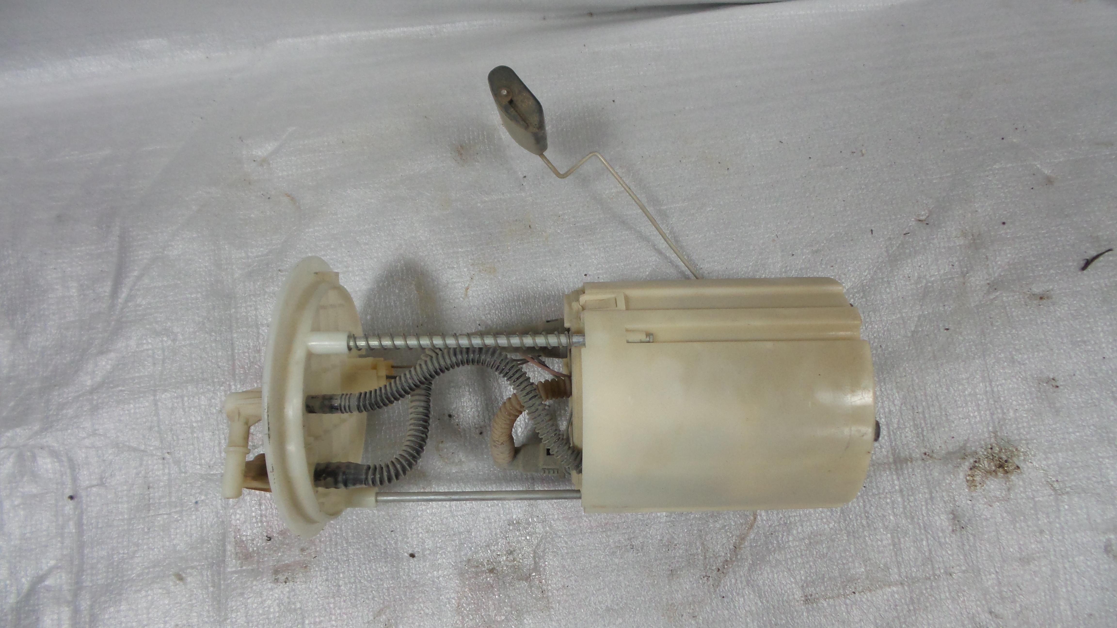 Kia Sorento fuel pump GCC_6