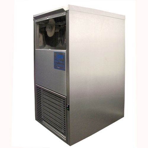 Zbe 30-10 ice machine