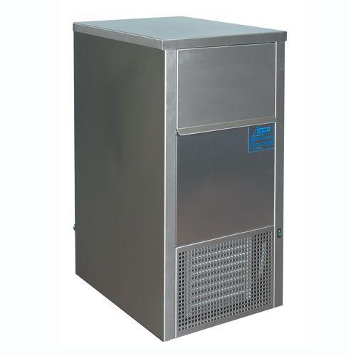 Zbe 70-35 ice machine