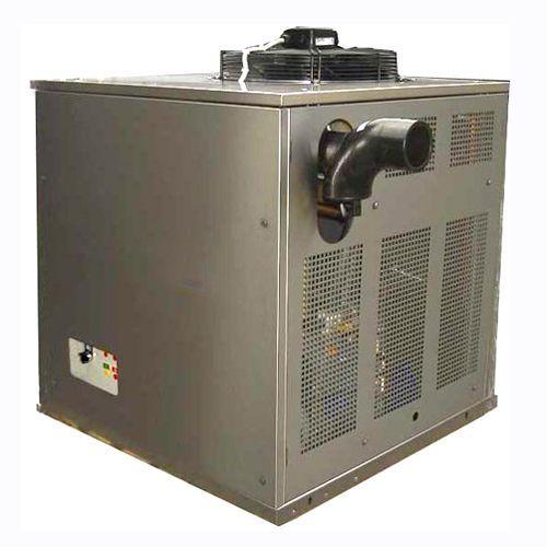 Zbe 1000 ice machine