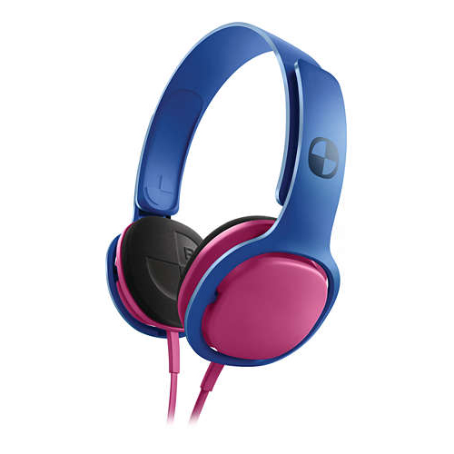 PHILIPS O'NEILL SHO3300CLASH HEADBAND HEADPHONES